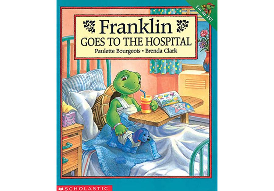 FranklinGoesToTheHospital