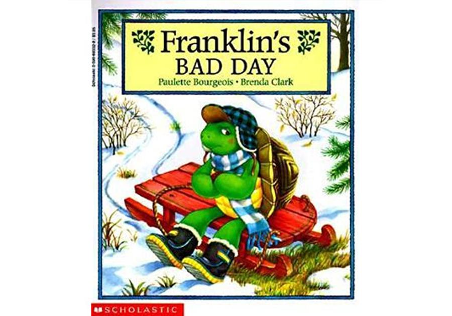 FranklinsBadDay